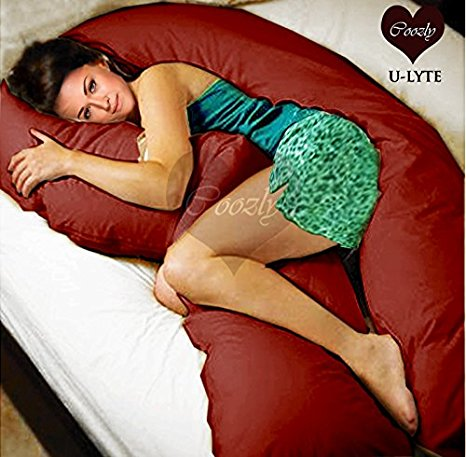 Coozly ULYTE Pregnancy Pillow
